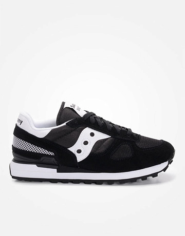 Фото Кроссовки Saucony Shadow Original Black