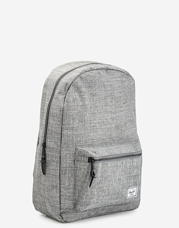 Фото Рюкзак Herschel Settlement Raven Crosshatch