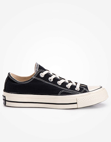Фото Кеды Converse '70 All Star Black