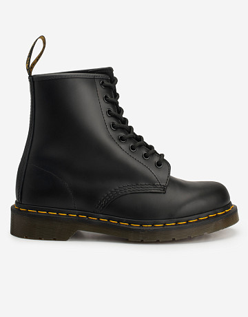 Фото Ботинки Dr. Martens 1460 Black Smooth