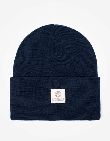 Фото Шапка Element Canberra Beanie Navy