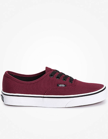 Фото Кеды Vans Authentic Port Royale