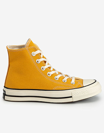 Фото Кеды Converse '70 Hi Sunflower/Black/Egret