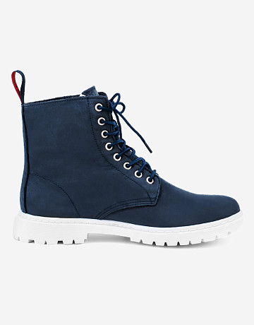 Фото Ботинки Affex London Navy