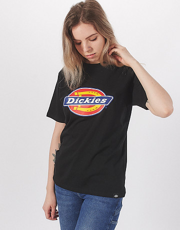 Фото Футболка Dickies W' Horseshoe Tee Black
