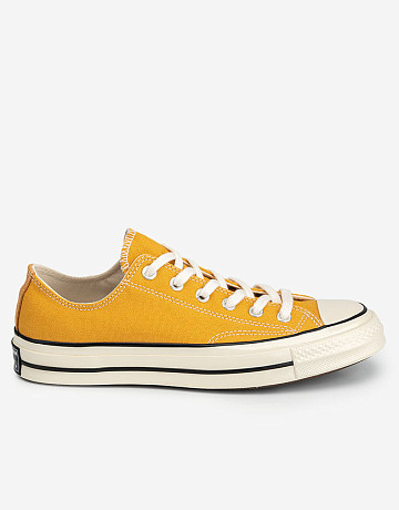 Фото Кеды Converse Chuck Taylor All Star '70 Low Top Sunflower Yellow