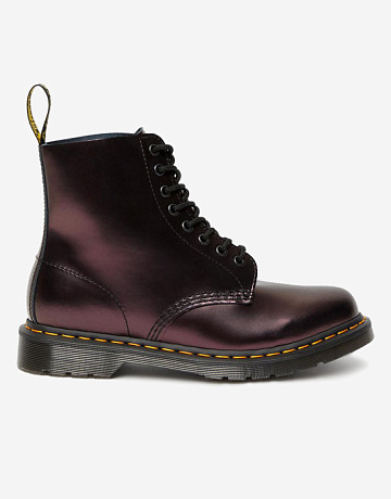 Фото Ботинки Dr. Martens 1460 Pascal Chroma Red