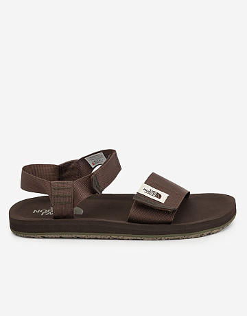 Фото Сандалии The North Face Skeena Sandal Brown