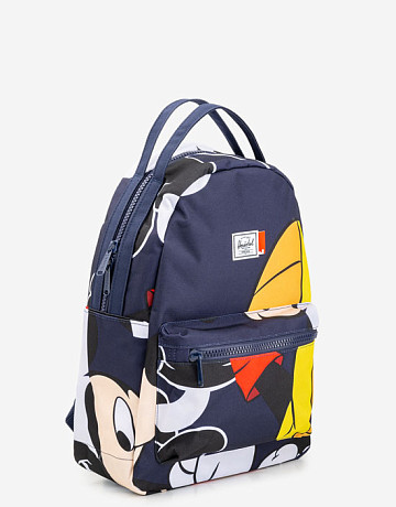 Фото Рюкзак Herschel Nova Mickey Past/Future