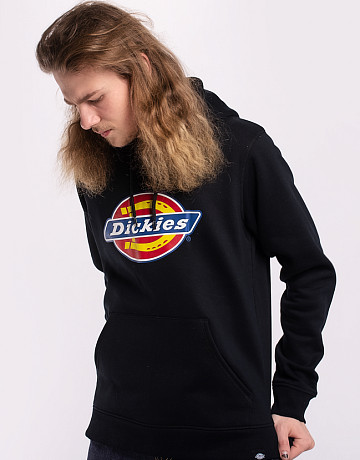 Фото Толстовка Dickies San Antonio Black