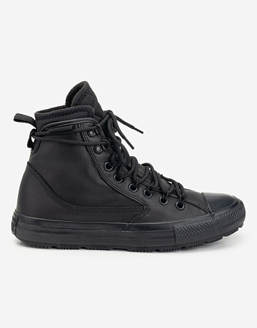 Фото Кеды Converse Hi Leather Utility All Terrain