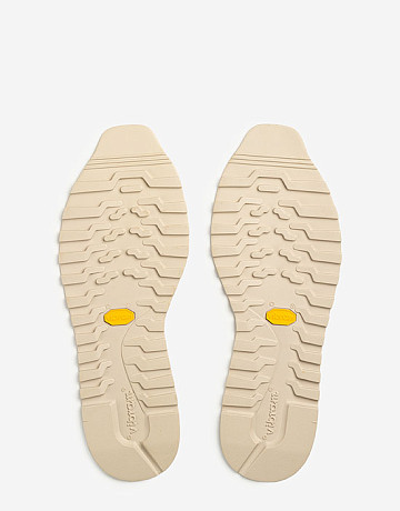 Фото Подошва Vibram New York Grey Milk