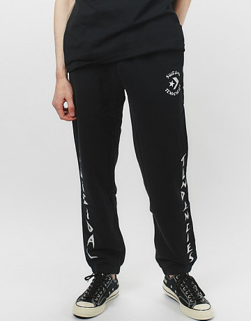 Фото x Suicidal Tendencies Sweatpant Black