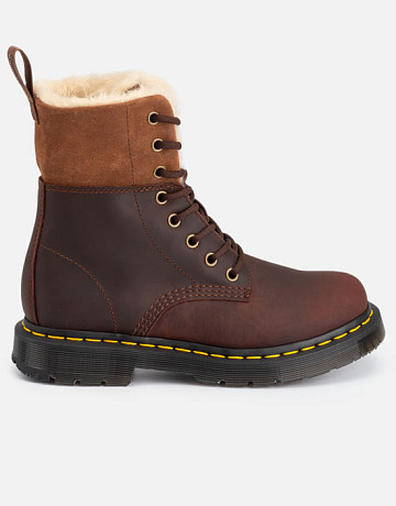 Фото Ботинки Dr. Martens Kolbert WinterGrip Brown